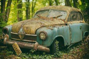 למכור את הרכב מתי כדאי באמת?
