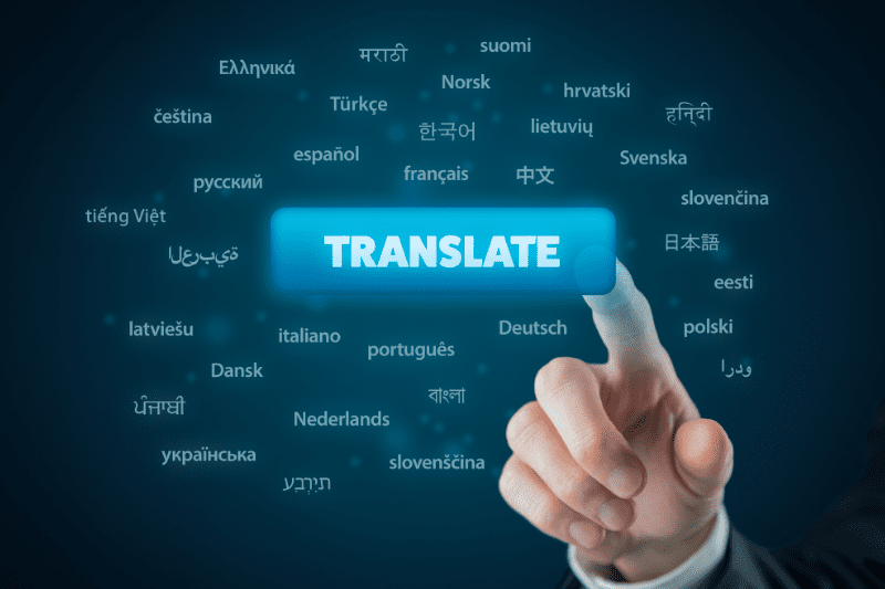 תרגום לאתרי אינטרנט במחירים משתלמים